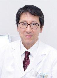 第三放射線科部長(兼) 総合血管治療センター副センター長 外山 芳弘(とやまよしひろ)